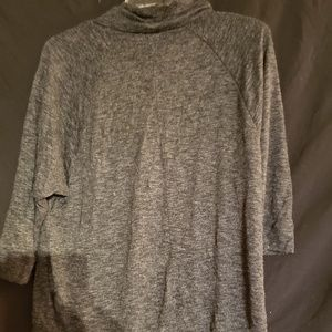 Old Navy knit top size large
